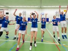 NKC'51 kan sportploeg van 2019 in Hellendoorn worden