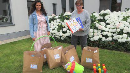 Huis van het Kind schenkt vrijetijdspakketten aan kwetsbare gezinnen