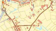 Brugseheirweg en deel Grote Merestraat tijdelijk afgesloten