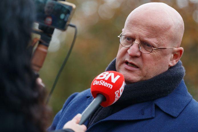 Minister Grapperhaus Schaamt Zich Voor Nederlandse