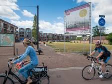 Betekent deze vergunningaanvraag dat het centrum van 't Harde nu eindelijk afgebouwd wordt?