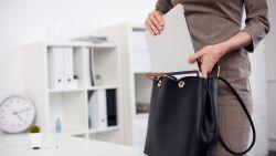 Met deze laptoptassen wil je wél gezien worden