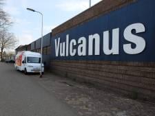 Metaalgieterij Vulcanus failliet, banen van 125 werknemers op de tocht