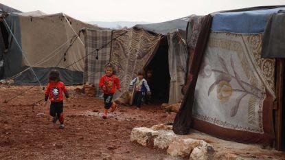 """OCAD-baas: """"Meeste Belgische kinderen in Syrische vluchtelingenkampen zijn 2, 3, 4 jaar oud en getraumatiseerd"""""""