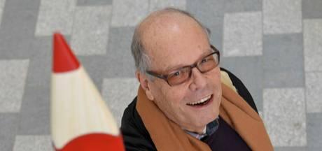 Seniorenpartij VSP Nieuwegein doet in oude samenstelling gooi naar zetels