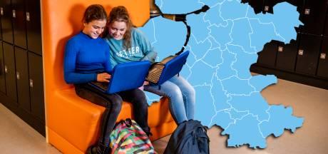 Middelbare school kiezen in coronatijd? Kijk via de Stentor binnen bij scholen in jouw buurt!