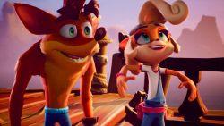 Crash Bandicoot is terug! Dit zijn de gameplaybeelden van het nieuwe videospel