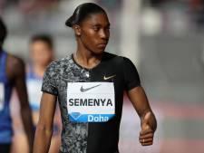 Semenya vangt bot bij Zwitsers hooggerechtshof in strijd tegen testosteronregel