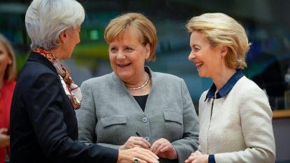 N-VA stelt zich vragen bij verdeling geld voor Europese toppen in Brussel