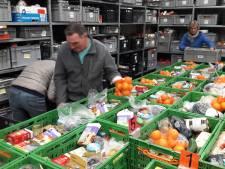 Eindelijk nieuw onderkomen voor Voedselbank Utrechtse Heuvelrug