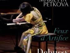 Debussy's 'Préludes' als een rijk geïllustreerde roman
