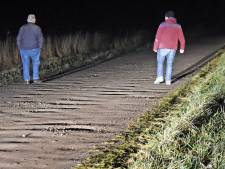 Op pad met de buurtwacht Koewacht: 'Als de boeven óns maar zien'