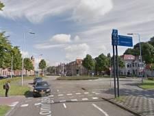 Rotonde Julianaplein in Den Bosch wordt een ovonde