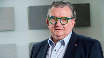 """Moeskroen-preses Declerck countert kritiek: """"Mechelen of Eupen? Kan ons niks schelen"""""""