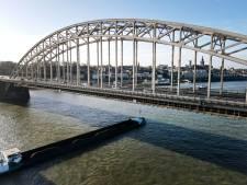 Waarom staat Nijmegen in top 3 van steden met meeste vertraging?