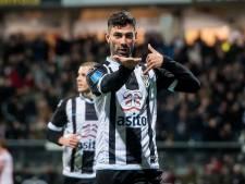 Transfer naar Qatar: Mo Osman kiest na Vitesse, Telstar en Heracles voor het grote geld in de zandbak