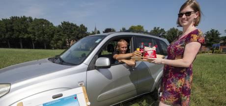 Filmpje pakken vanuit de auto? Het kan in Fleringen