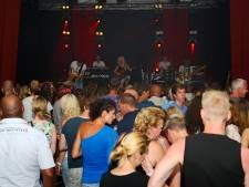 Eerst het Bouwvakfeest in Oud-Lutten, dan pas vakantie vieren