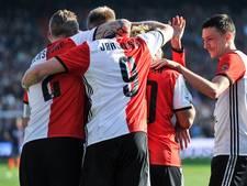 Feyenoord vol vertrouwen naar wedstrijd van het jaar