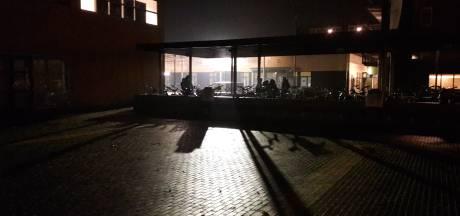Skaten in nachtelijke uren valt verkeerd in Schijndel