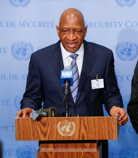 Regering Mali stapt op, maand na bloedbad