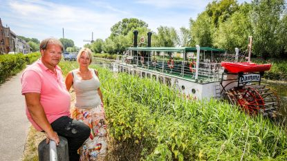 Bekende toeristenboot vaart binnenkort weer uit met nieuwe eigenaars... en opent één avond per week als café