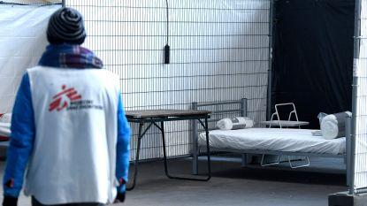Artsen Zonder Grenzen op zoek naar vrijwilligers om schorten te naaien