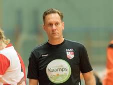 Trainersduo Averink en Assink niet verder bij DSVD