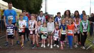 204 deelnemers voor de Kwadebeekjogging