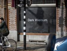 Helers auto's zaak Derk Wiersum aangehouden