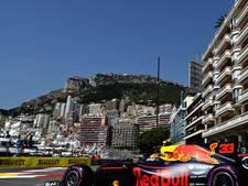 Vettel opnieuw naar recordtijd, Verstappen vierde