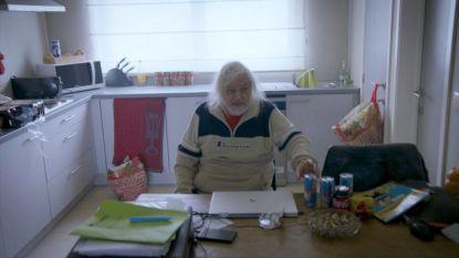 """Jean-Pierre Van Rossem blikt terug in eigen reeks: """"Ik heb van alles spijt"""""""