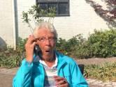 Aandoenlijke reactie van 79-jarige op ontvangen lintje: 'Hoe blij kan iemand zijn?'