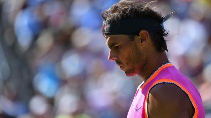 """Ex-coach (en nonkel) over pijnlijke strijd die Nadal al jaren voert met zijn lichaam: """"Héél moeilijk"""""""
