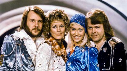 ABBA komt dit jaar nog met 2 nieuwe nummers