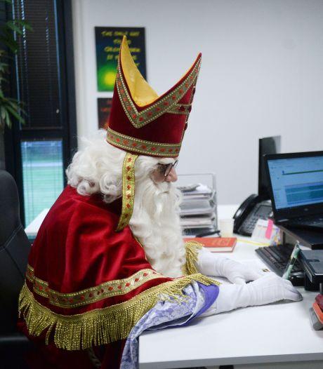 Sinterklaas in corona-tijd: 'Dit zullen we over honderd jaar nog weten'