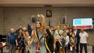 """Eerste kinderburgemeester Lobke Schepers heeft duidelijke visie: """"Ik wil dat onze gemeente er proper bij ligt"""""""