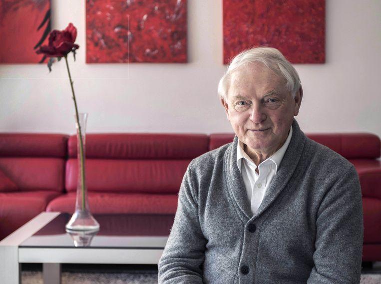 Jan Nagel Beeld Werry Crone