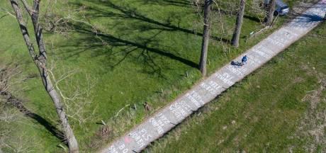 'Bergen' in Ronde van Vlaanderen blijven leeg