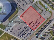'Nieuw asfalt parkeerterrein bij ziekenhuis is van de gekke'