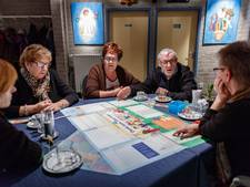 Creatieve sessies voor Roosendaalse Stadsoevers