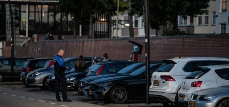 Na twee avonden al 66 zero tolerancebonnen op Waalkade en omgeving in Nijmegen