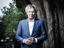 Tom Egbers is al 40 jaar weg uit Twente, maar koestert zijn geboortegrond nog altijd