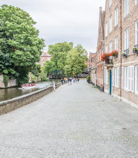 Toeristen blijven weg uit Brugge: 'Te duur?'