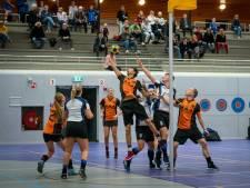 Korfbalclub EKCA boos op Sportbedrijf Arnhem: 'We zijn er ingeluisd'