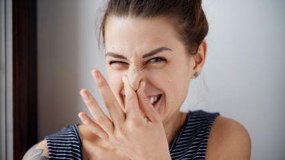 Kun je echt immuun worden aan je deodorant?
