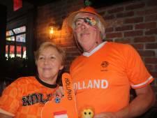 In het Oranjecafé in New York mag je ook voor de VS juichen