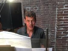 Organist Henk van Riel: 'Bach klinkt hier goddelijk mooi'