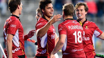 Lions kunnen vertrouwen etaleren tegen Nieuw-Zeeland, Panthers moeten hopen op mirakel