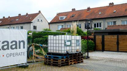 """Oppositie wil dat er werk wordt gemaakt van droogteplan: """"Stel opgepompt water van bouwwerven ter beschikking"""""""
